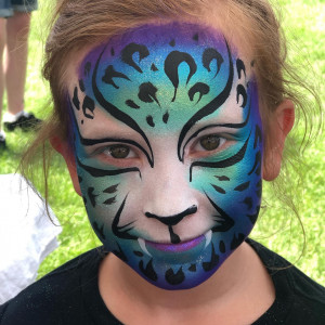 Paint Girl - Face Painter / Halloween Party Entertainment in Clifton, Colorado