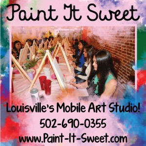 Paint it Sweet - Arts & Crafts Party / Cake Decorator in Louisville, Kentucky