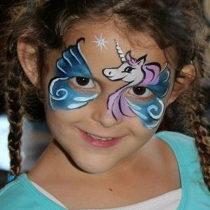Paint Me Happy Entertainment, LLC - Face Painter / Halloween Party Entertainment in St Petersburg, Florida