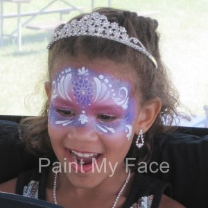 Paint My Face - Face Painter / Outdoor Party Entertainment in Oregon, Wisconsin