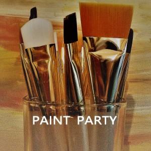 Paint Party GA