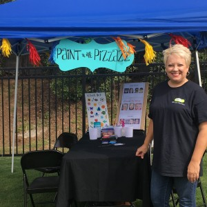 Paint with Pizzazz - Face Painter / Outdoor Party Entertainment in Shelbyville, Tennessee
