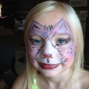 Painted dreams - Face Painter / Outdoor Party Entertainment in Cochran, Georgia