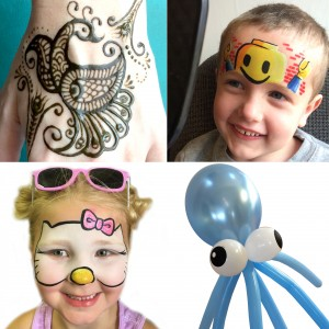 Paintertainment - Face Painter / Halloween Party Entertainment in Mound, Minnesota