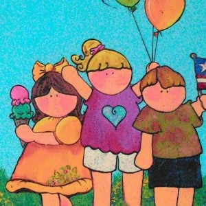 Painting Cute - Face Painter / Outdoor Party Entertainment in Aberdeen, Washington