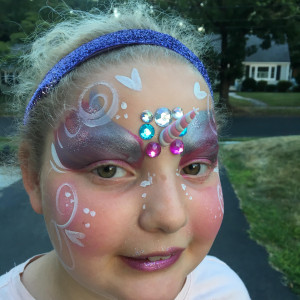 Painting Faces by Alecia - Face Painter in Milford, Connecticut