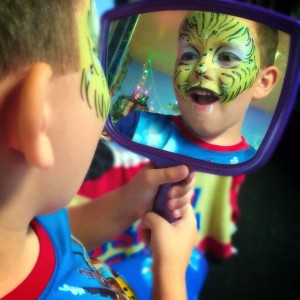 Painting Smiles Face painting - Face Painter / Makeup Artist in St Clair Shores, Michigan