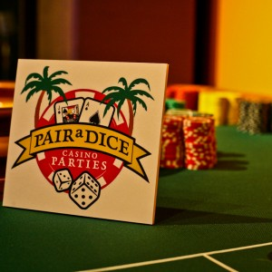 Pair a Dice Casino Parties - Casino Party Rentals in Santa Clara, California