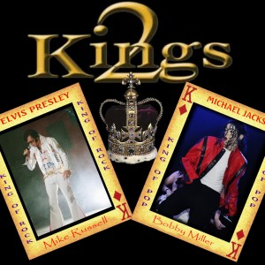 Pair Of Kings In Concert, LLC - Las Vegas Style Entertainment in Douglasville, Georgia