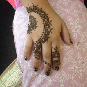 Paisley Henna - Henna Tattoo Artist / Temporary Tattoo Artist in Middleton, Wisconsin