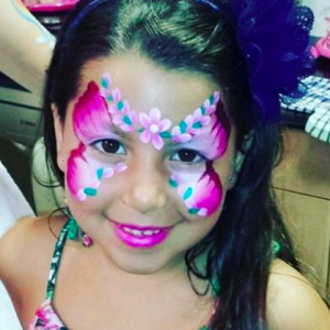 Palace Paints - Face Painter in Hinsdale, Illinois