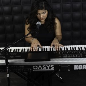 Palaviccini Music - Singing Pianist / Keyboard Player in Whittier, California