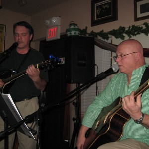 Paller & Rose - Acoustic Band in Bethlehem, Pennsylvania