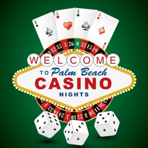 Palm Beach Casino  Nights - Casino Party Rentals in Lake Worth, Florida