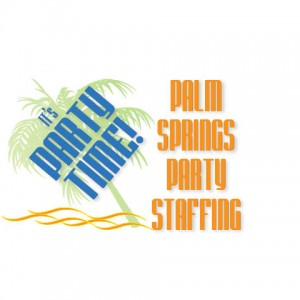 Palm Springs Party Staffing - Bartender in Palm Springs, California
