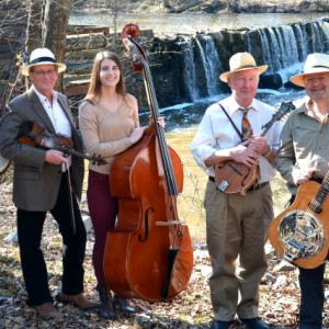 Palmetto Blue - Bluegrass Band / Folk Band in Columbia, South Carolina