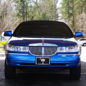Palmetto Diamond Limo - Limo Service Company / Wedding Services in Columbia, South Carolina