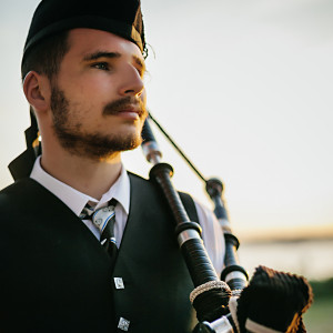 Palmetto Piper - Bagpiper / Celtic Music in Charleston, South Carolina