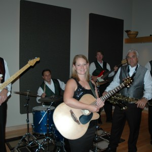 Palmetto Soul - Wedding Band / Soul Band in Mount Pleasant, South Carolina