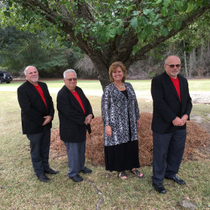 Palmetto Street Praise - Southern Gospel Group in Florence, South Carolina