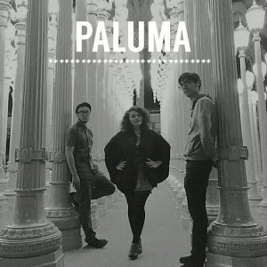 Paluma - Pop Music in Los Angeles, California