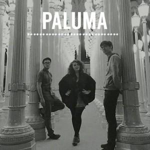 Paluma - Pop Music in Los Angeles, California