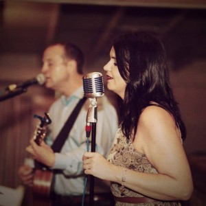 Pam & Gary Acoustic Duo