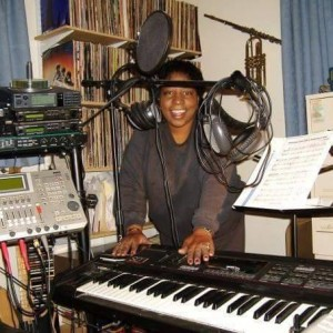 Pam Williams - One Man Band in Cincinnati, Ohio