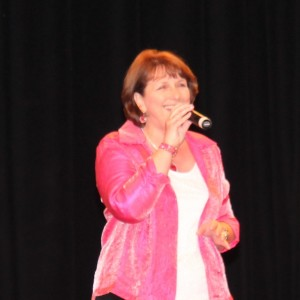 Pamela Grundy of Hearing Heart Ministries - Singer/Songwriter in St Augustine, Florida