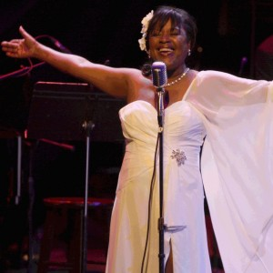 Pamela Hart - Jazz Singer / Wedding Singer in Austin, Texas