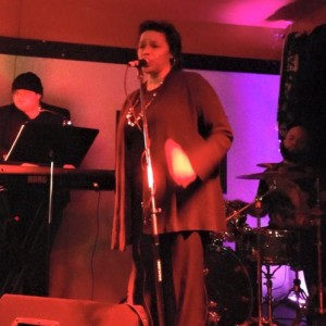 Pamela Jordan - Latin Jazz Band / Latin Band in Portland, Oregon