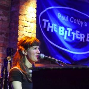 Pamela Machala - Pianist in Boulder, Colorado