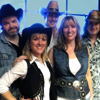 Pamela Rose and Windy City Country - Country Band / Southern Rock Band in Carol Stream, Illinois