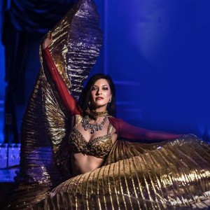 Pamela Rose - Belly Dancer in New York City, New York