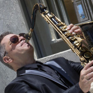 Pamir Guanchez Sax And Flute Player - Saxophone Player / Woodwind Musician in Miami, Florida