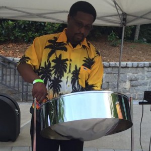 Pan-O-Jama Entertainment - Steel Drum Player in Atlanta, Georgia