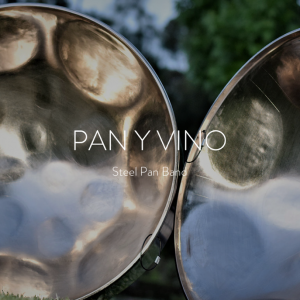 Pan y Vino Steel Drum Band