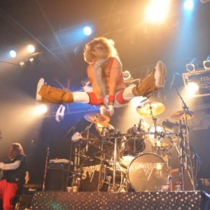 Panama - Van Halen Tribute Band in Cleveland, Ohio