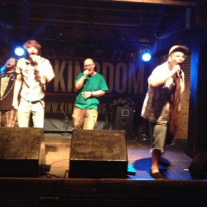 Panda Gang - Hip Hop Group in Spotsylvania, Virginia