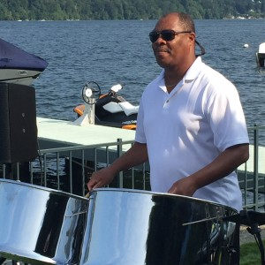 Panessence - Steel Drum Player in Seattle, Washington