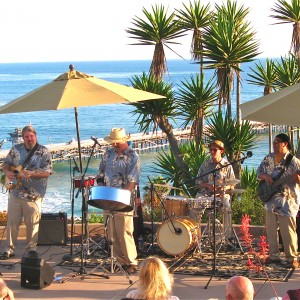 Panjive Steel Drum Entertainment - Steel Drum Band / One Man Band in Orange County, California