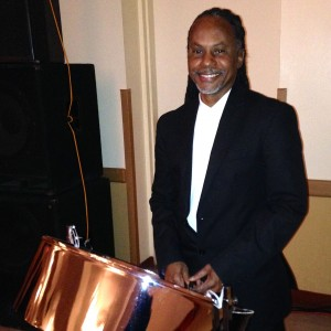 PanOccasions - Steel Drum Player in Brooklyn, New York