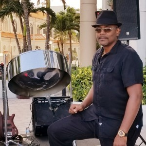 Pan Paradise Steel Band - Steel Drum Band / One Man Band in Fort Lauderdale, Florida