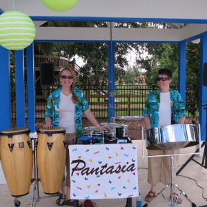Pantasia Steel Band - Steel Drum Band / Beach Music in Columbia, South Carolina