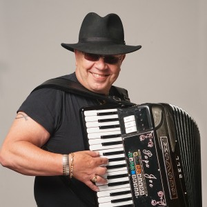 Papa Joe - Accordion Player / Gospel Singer in Queens, New York