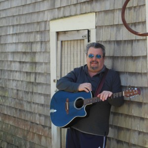 Papa Joe Preach - Singing Guitarist in Auburn, Massachusetts