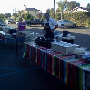 "Papalito's Tacos ""Taco catering"" - Caterer / Wedding Services in La Verne, California"