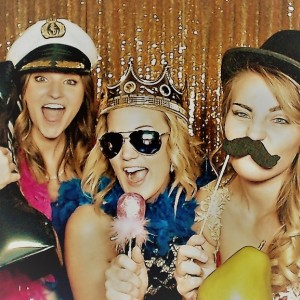 Paparazzi Party Booths - Photo Booths / Family Entertainment in Janesville, Wisconsin