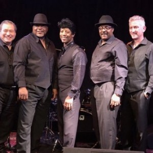 Papa's Bag - R&B Group in Campbell, California