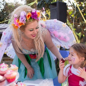 Papaya Parties - Children's Party Entertainment in Los Angeles, California